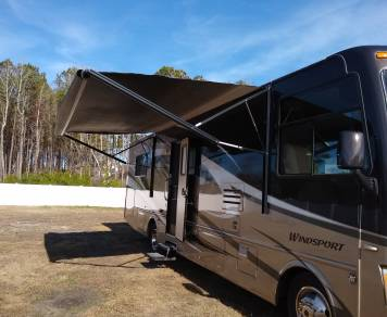 2011 Four Winds Windsport