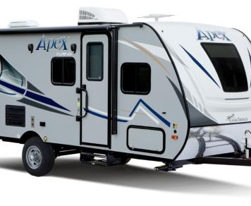 2016 Coachman Apex Nano--193BHS