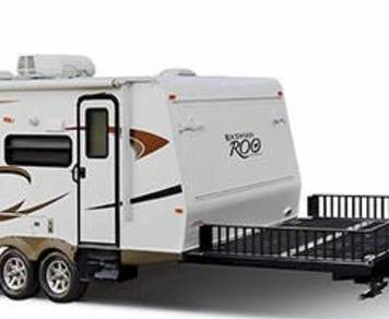 2011 Forest river Rockwood Roo 19L