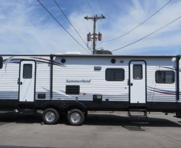 2015 Summerland 3030BH Bunkhouse with delivery/setup