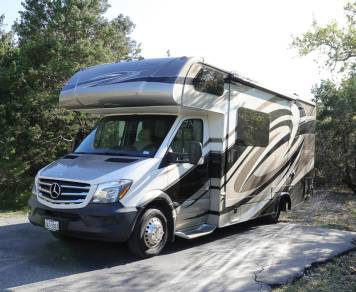 2016 Mercedes Benz SPRINTER (Low Miles, Low Deposit) AUSTIN, TEXAS