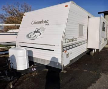 2003 Forest River Cherokee Lite 28'