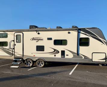 2016 Grand Design Imagine 2800 Bunkhouse
