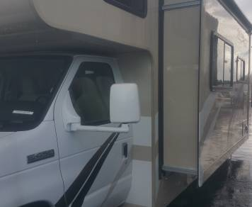 2018 Thor Motor Coach Freedom Elite 30FE