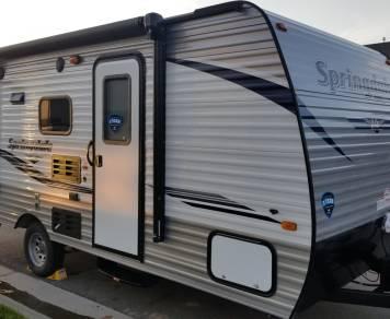 2019 Springdale 1750RD