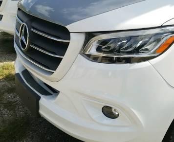 2020 Spectacular 2020 Mercedes Winnebago View