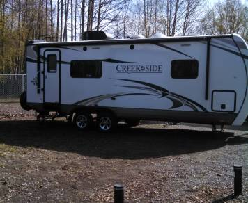 2016 Outdoors rv Rks 23 creekside