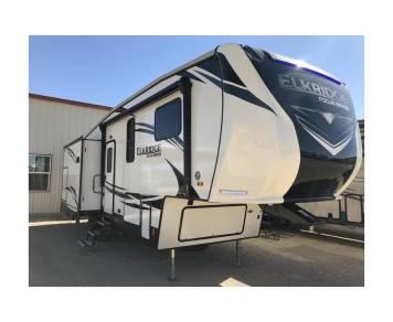 2019 Heartland Elkridge 290RS Focus