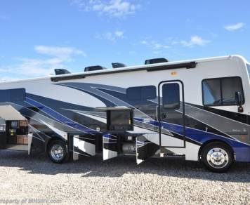 2018 Holiday Rambler Vacationer 36D