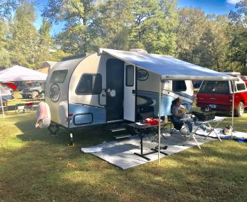 2018 Forest River RV R Pod RP-189