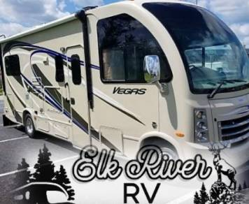 2015 Thor vegas Motorcoach Unlimited Mileage And Generator!!! No special license needed! Insurance included!