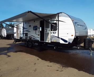 2019 Forest River EVO T-2850