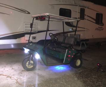 2004 Prowler, FREE CABLE TV! DELIVERY SERVICE!