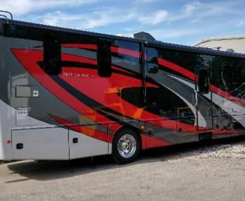 2018 Holiday Rambler Navigator XE 35E