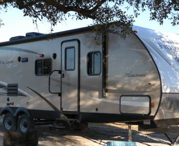 2016 Coachman Freedom Express