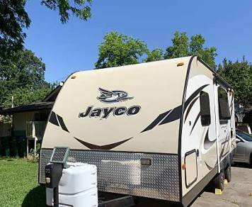 2015 Jayco White hawk ultra lite