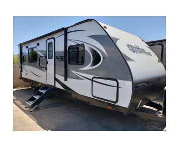 2018 Forest River Vibe Extreme Lite