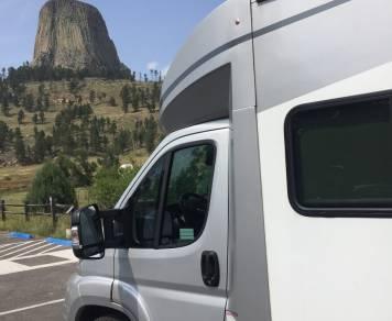 2016 SUMPVee v6 xl euro RV
