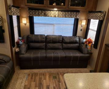 2017 Coachman by Forest River 360ibl