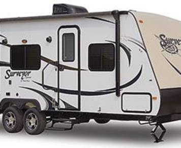 2014 Forest River SP240