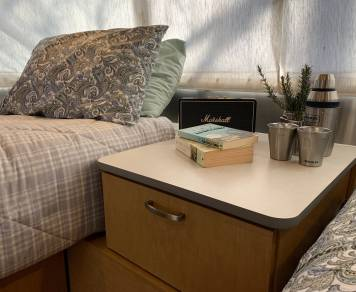 2009 Airstream Flying Cloud