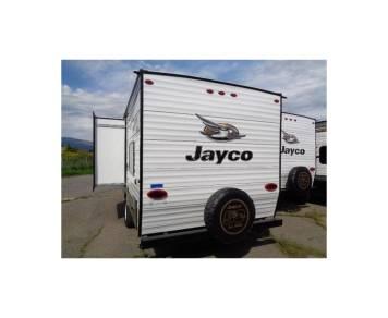2019 Jayco Jay Flight 21QB