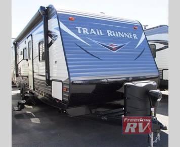 2018 Heartland Trail Runner 27FQBS