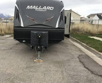2017 Heartland 29' mallard