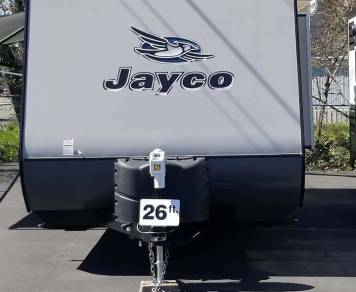 2015 Jayco feather lite