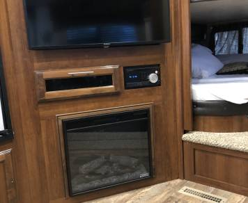 2018 4-Star Trailers Jayco Eagle HT