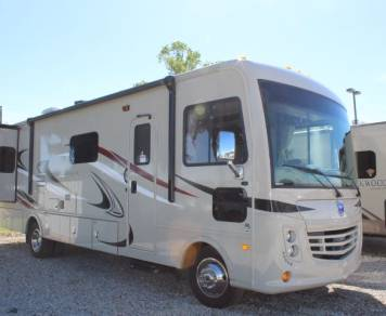 2018 Holiday Rambler Admiral XE