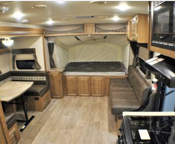 2019 Forest River RV Rockwood Roo 233S