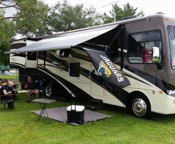 2011 Four Winds Windsport Prestige