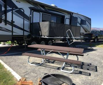 2016 Forest River Vengeance Touring Edition 40D12