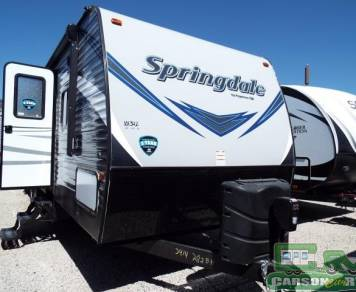 2019 Keystone RV Springdale 303BH