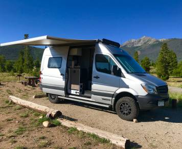 2019 Winnebago Revel