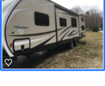 2017 Coachman Freedom Express