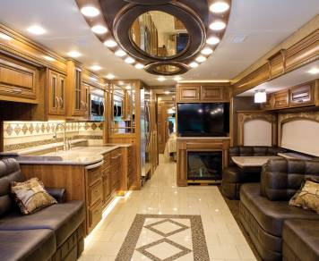 2015 Entegra Anthem 44SL