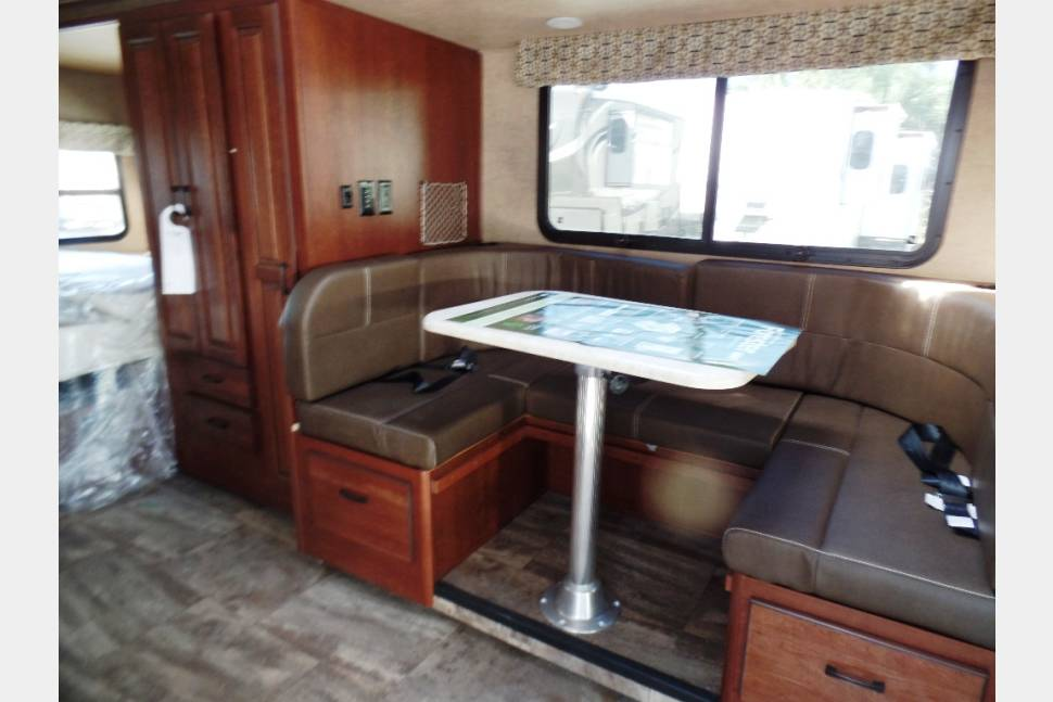 2 bedroom rv Book Covers