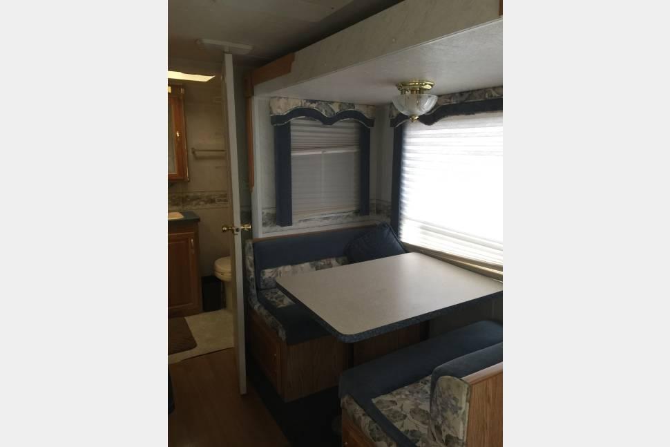 2 Bedroom 2 Bathroom Rv Contact Us Autos Post