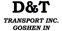 D&T Transport Inc. Goshen IN