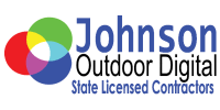 Johnson Outdoor Digital: State Licensed Contractors