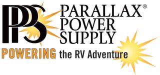 Parallax Power Supply : Powering the RV Adventure