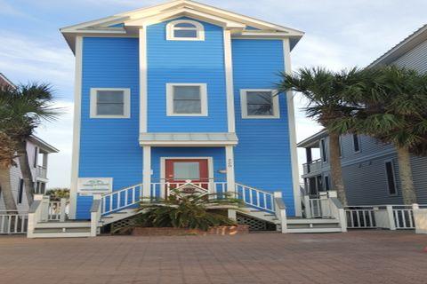 Kings Court, vacation rental in St. George Island, House Rental, 3 bedroom 3 ½ bathroom and sleeps 6