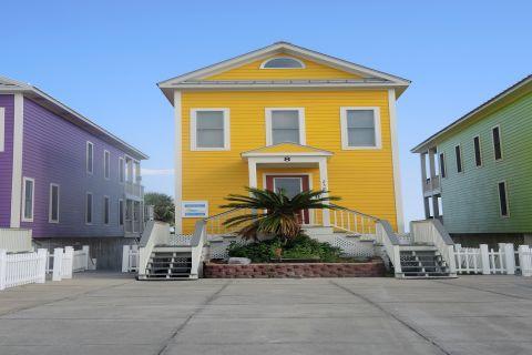 Seaplace #8, vacation rental in St. George Island, House Rental, 3 bedroom 2 ½ bathroom and sleeps 6