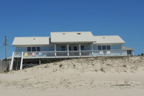 Second Wind, vacation rental in St. George Island, House Rental, 4 bedroom 2 bathroom and sleeps 8