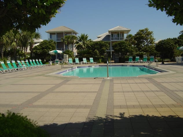 Swimming Pool 1 (main)
