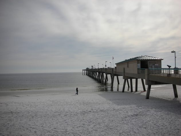 Fishing Pier (Ft. Walton Beach, FL)