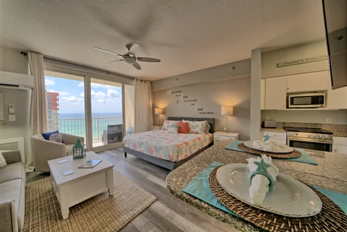 Newly Updated/Remodeled - Stunning Beach Views