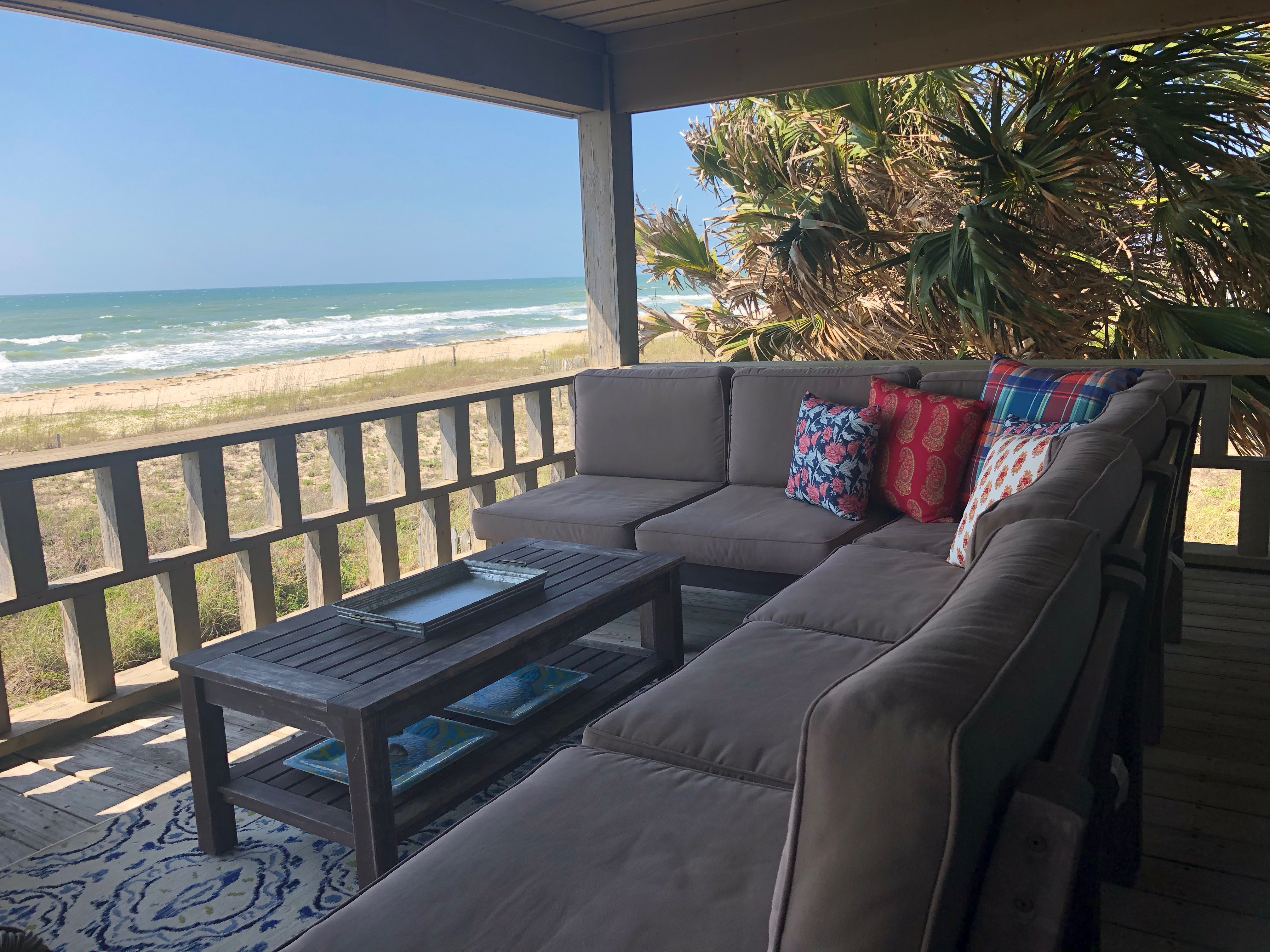 BREATHE EASY, Forgotten Coast, Florida  | {{City}}, {{State}} Vacation Rental | #1